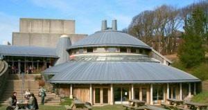 Aberystwyth Arts Centre