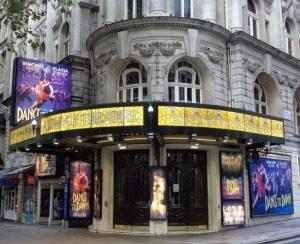 Aldwych-Theatre-Outside