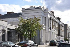 Islington_Almeida_Theatre