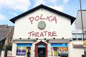 Polka-Theatre