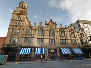 The-Albert-Hall-in-Manchester